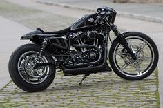 'Nyx' by the Athen-based Harley-Davidson came out on top in the Battle of the Kings