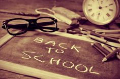 Lighten Your Load and Get Organized with Back to School Tips - Confessions of a Mommyaholic