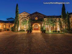 Austin Luxury Homes and Real Estate | Escala at Barton Creek #AustinLuxuryHomeMagazine