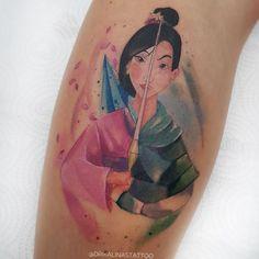 Disney Tattoos Unique, Tattoo Disney, Unique Tattoos, Little Tattoos, All Tattoos, Body Art Tattoos, Tattos, Real Tattoo, Tattoo On