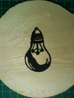 Handcutting paper / Papercut
