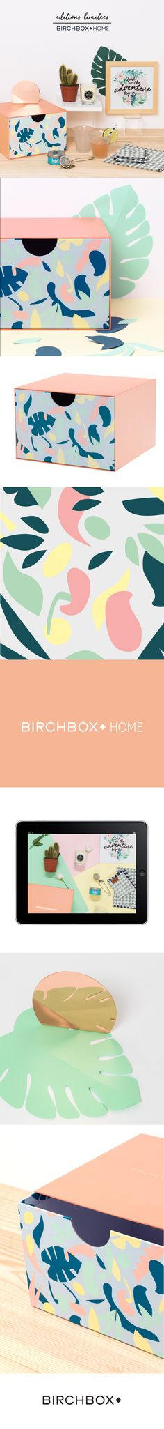 Limited Edition by Birchbox Home - 2017