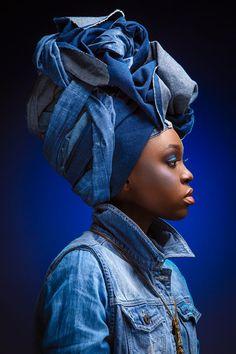 African Beauty, African Fashion, Black Girl Magic, Black Girls, Perm, Afro Hair Art, Smoking Noir, African Head Wraps, Beautiful Black Girl
