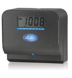 Lathem 800P Whisper-Quiet Time Recorder