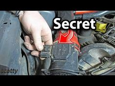 Doing This Will Save You Thousands in Car Electrical Repairs, DIY life hack and car repair with Scotty Kilmer. How to save thousands of dolla. Car Life Hacks, Car Hacks, Auto Body Work, Little Truck, Car Cleaning Hacks, Car Mods, Car Humor, Car Repair, Vehicle Repair