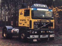 Volvo Cars, Volvo Trucks, Classic Trucks, Big Boys, Axe, Rigs, Tractors, Vehicles, Old Trucks