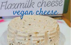 and I made it! Milk And Cheese, Vegetarian Paleo, Vegan Cheese, Vanilla Cake, Desserts, Food, Tailgate Desserts, Deserts, Meals