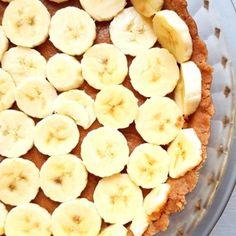 Ciasteczkowo-czekoladowy obłoczek bez pieczenia - Przepis - Blog kulinarny Kurkanielotka.pl Snack Recipes, Snacks, Apple Pie, Oreo, Chips, Food And Drink, Cooking, Diet, Balcony