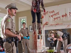 Pin for Later: 18 of Your Favorite Horror Movies That Actually Got Terrible Reviews Scream 4