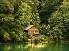 germany tiny cottages   Ferien zwischen 1000 Seen im Ferienhaus: Mecklenburger Seenplatte ...