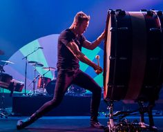Imagine Dragons Performance Photos Inside The Joint at Hard Rock Hotel & Casino | Travelivery Las Vegas