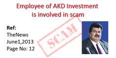AKD Investment