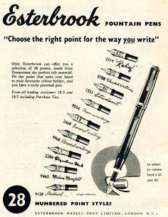 Fountain Pen Blog : Photo