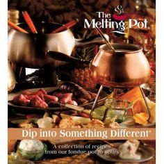 melting pot cookbook