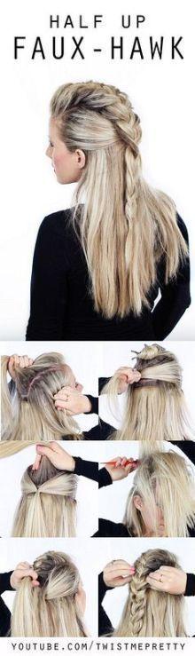 Diy Hairstyles For Long Hair 5