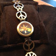 Peace Band from OceanVibe Seaglass for $35.00 on Square Market
