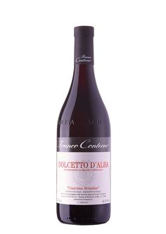 Wines, Bottle, Alba, Flask