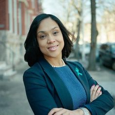 The Importance of Marilyn Mosby | Bitch Media