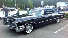 1967 Cadillac deVille convertible Maintenance/restoration of old/vintage vehicles: the material for new cogs/casters/gears/pads could be cast polyamide which I (Cast polyamide) can produce. My contact: tatjana.alic@windowslive.com