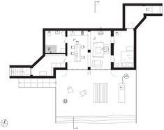 Skälsö Arkitekter · Byggnad 8