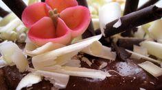 Heftig sjokoladekake