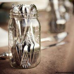 20 Ways With Kilner Jars