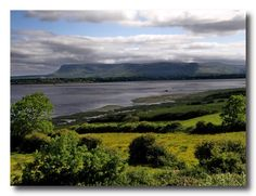 Returning to Ireland in June.  This time spending our time in the northwest and Northern Ireland