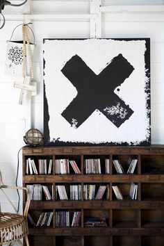 X by Penny Farthing Design House