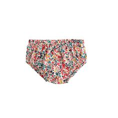 J.Crew | Baby bloomers in Liberty Nina Taylor floral