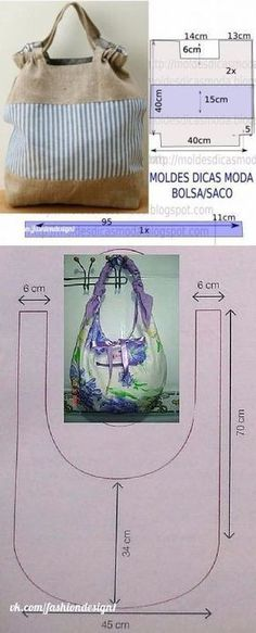 39 Ideas for sewing pouch pattern costura Pouch Pattern, Purse Patterns, Sewing Patterns, Sewing Clothes, Diy Clothes, Bags Sewing, Sewing Tutorials, Sewing Projects, Kleidung Design