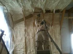 At UK Spray Foam Insulation we use state-of-the-art methods to thermally seal your home. We provide a lifetime guarantee on all work, all the products we use are certified with cleanliness and job satisfaction our number 1 priority. http://www.uksprayfoaminsulation.co.uk/
