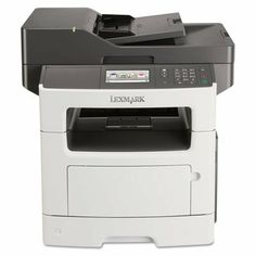 **_MX511de_Multifunction_Laser_Printer,_Copy/Fax/Print/Scan_**  #Lexmark #CE