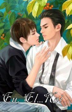 #wattpad #romance Eu, El... Noi -  *Sebastian si Gabriel se intalnesc in circumstante cat se poate de obisnuite si ajung prin intamplari mai putin obisnuite sa aiba sentimente unul pentru celalalt. Povestea lor este oarecum inspirata din realitate, iar problemele lor sunt foarte similare cu ale noastre.*      Please...