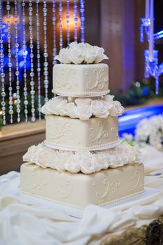 Wedgewood at the Tower Club Wedding Cakes Photos on WeddingWire