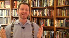 Harry's Video Blog - Brother, Can You Spare a Dime?: Parshat Behar (+pla...