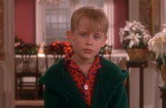 "QUIZ: How Well Do You Know ""Home Alone""? - I Messed on ONE question and that is the question about : Where Mitch Murphy Was going to pick up his grandma or whatever..  Oh , Poop!  lol."