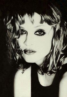 #Madonna