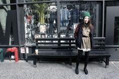 Milan meets New York Milan, New York, Punk, Meet, Sky, Chic, Blog, Design, Fashion