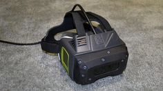 GameFace Labs, one of the earliest companies to begin development of a standalone VR headset, is back with the latest version of their prototype device now featuring SteamVR (AKA Lighthouse) tracking running on the Android-based system. We've been following the GameFace development story since back in 2014 when they showed us what VR looked like …