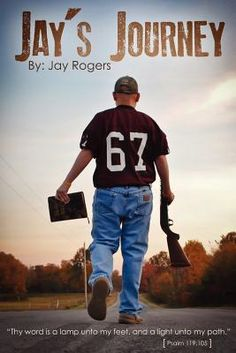 This is about a Tennessee boy's battle with cancer! He wrote the book and it is wonderful!