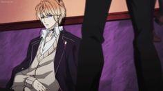 Shu Sakamaki - Diabolik Lovers season 2, More Blood. ❤