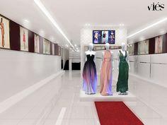 GABY MODAS - Loja de moda feminina - Belo Horizonte / MG | por viesdesign