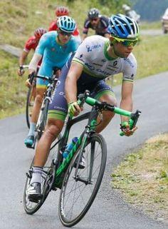 Michael Matthews #Bling Tour de France 2015