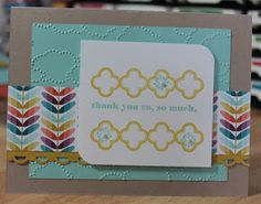 By The Shore Stamping with Jen Pitta
