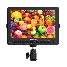 """>> Click to Buy << Koolertron 7"""" 4K 1920x1200 HDMI Field Monitor Digital HD LCD Ultrathin, LED Back Light, Wide Viewing Angle for Canon Nikon Sony #Affiliate"""