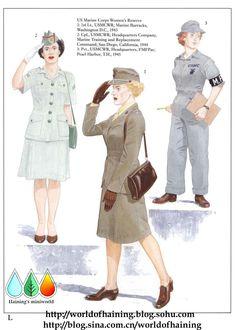 USMC WW2