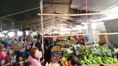 Market Day in Hilo, Hawai'i