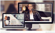 www.milkshake.dj - Our Latest Website Project