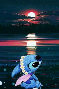 Stitch (ME) - Backgrounds - # Backgrounds Stitch (ME) – Backgrounds – Cartoon Wallpaper Iphone, Disney Phone Wallpaper, Homescreen Wallpaper, Cute Cartoon Wallpapers, Disney Stitch, Cute Disney Drawings, Cute Drawings, Cute Wallpaper Backgrounds, Pretty Wallpapers