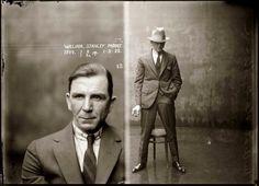 Foto che parlano da sole e storie di criminali d'altri tempi